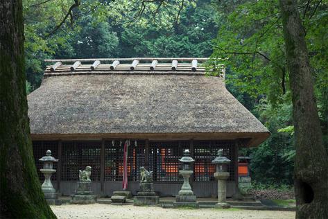 夜都伎(やとぎ)神社